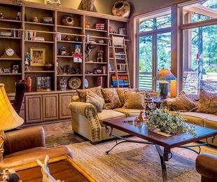 Beneficios de decorar tu casa y amueblarla