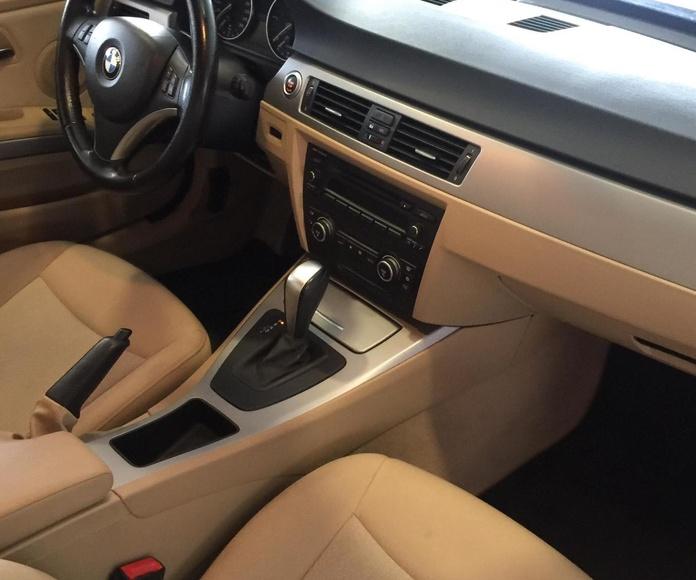BMW Serie 3 320D Automático: Compra venta de coches de CODIGOCAR