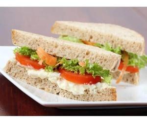 Bocadillos y sándwiches