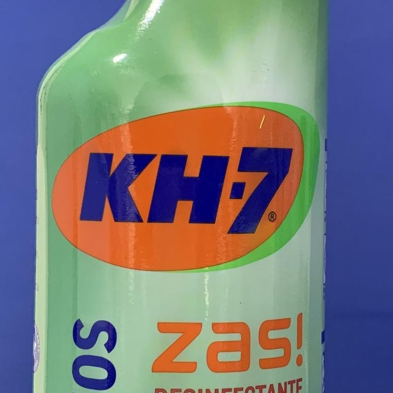 KH7 baños 1L: SERVICIOS  Y PRODUCTOS de Neteges Louzado, S.L.