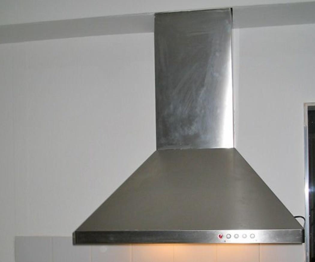 Consejos de limpieza para campanas extractoras