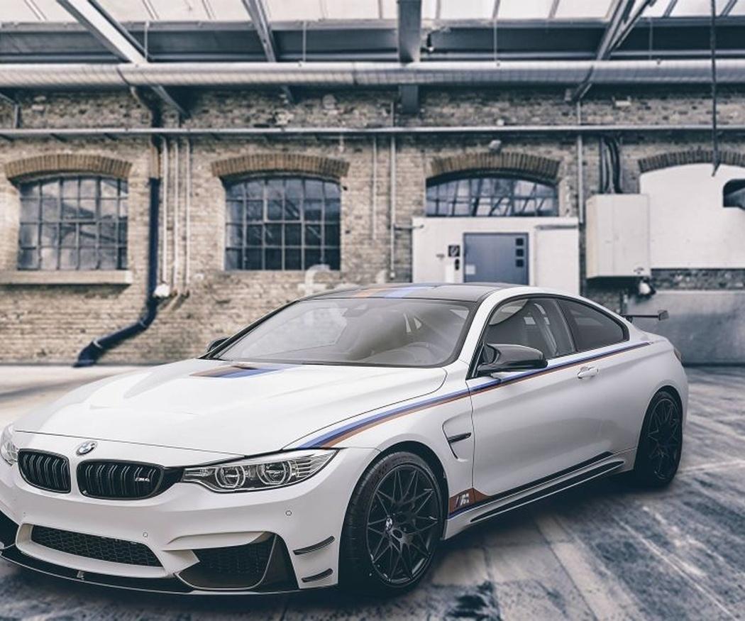 El nuevo sistema operativo de BMW