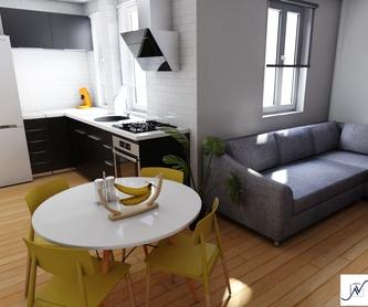 Ático en Torrevieja. Gran terraza de 22 m²:  de Vicente Palau Jiménez - Agente Inmobiliario