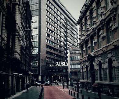 Despacho de abogados Bilbao