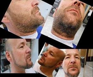 Arreglo de barba y perilla