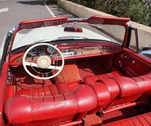 Algunos famosos cuya pasión es la de coleccionar coches clásicos