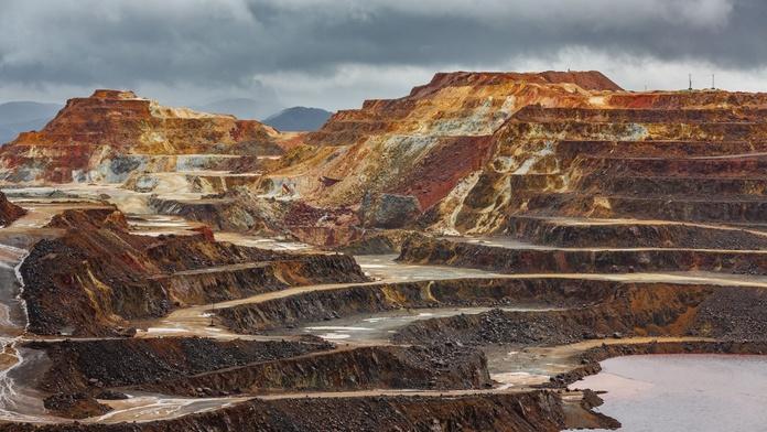 Pb: Productos y servicios de PO Mining