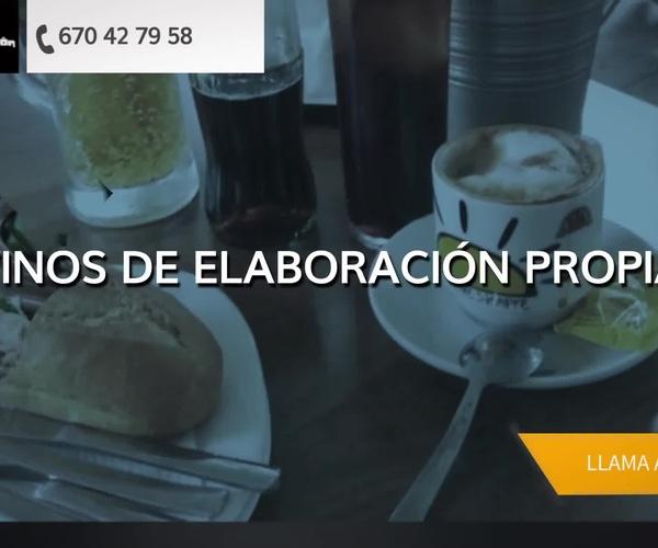 Bares de tapas en Lanzarote | El Rincón de Quino