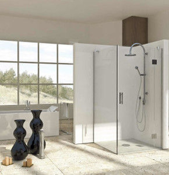 Reformas de baños: Catálogo de Mamparas Rías Baixas