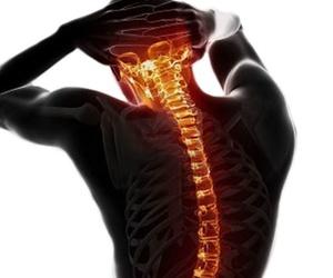 Osteopatía, en Arturo Soria