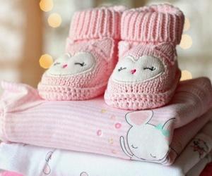 Los tejidos más adecuados para la ropa de tu bebé