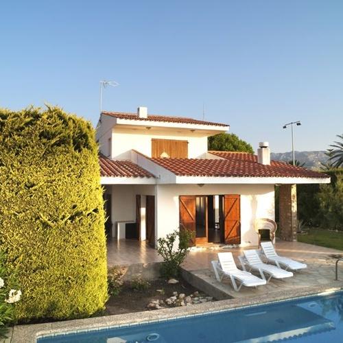 Venta y alquiler de chalets en Granada