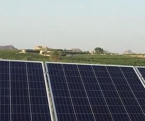Autoconsumo con fotovoltaica