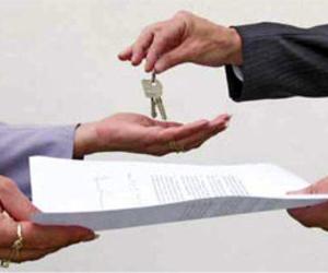 Elaboración, rescisión y ejecución de contratos de arrendamiento.