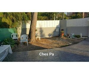 Todos los productos y servicios de Diseño y mantenimiento de jardines: Ches Pa, S.L.