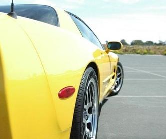 8. Taller especialista BMW Mini: Servicios de Vip Automoción Pozuelo