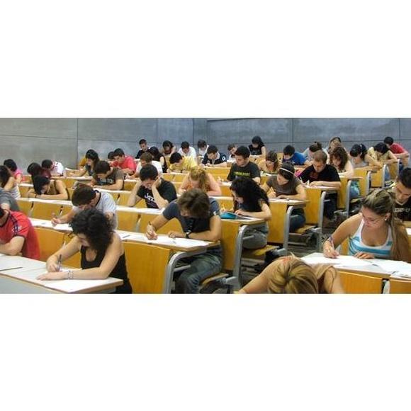 Preparación a selectividad : Apoyo y formación   de Academia Format