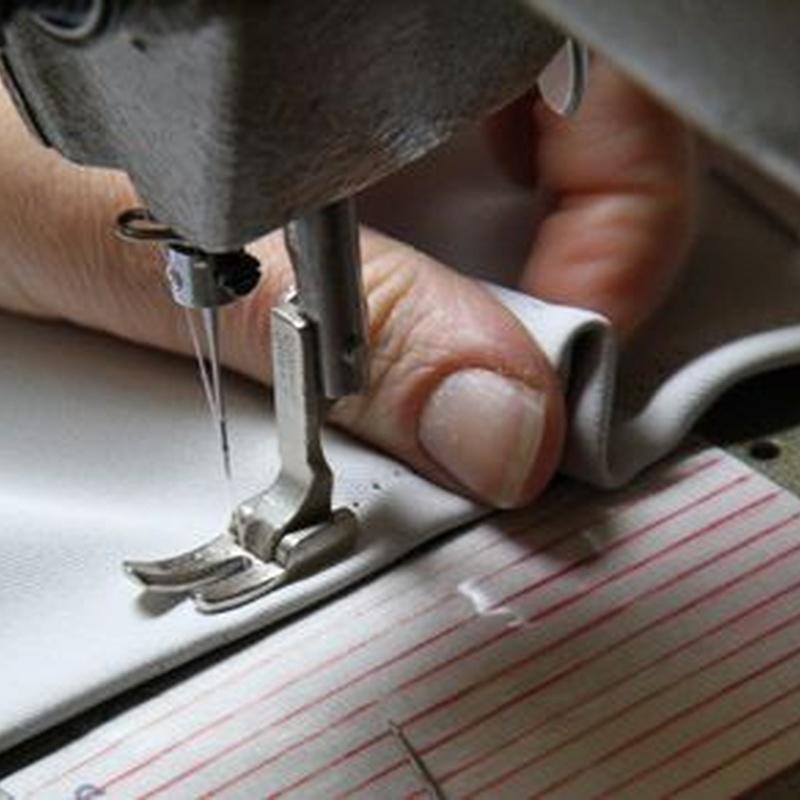 Arreglo de ropa de hogar: Servicios de Augusta