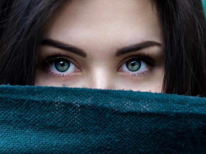 Una mirada vale más que mil palabras