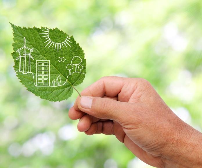 Eficiencia energética: Servicios de Carlos Belda Instalaciones Eléctricas S.L
