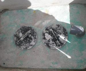 Arquetas de hidrocarburos
