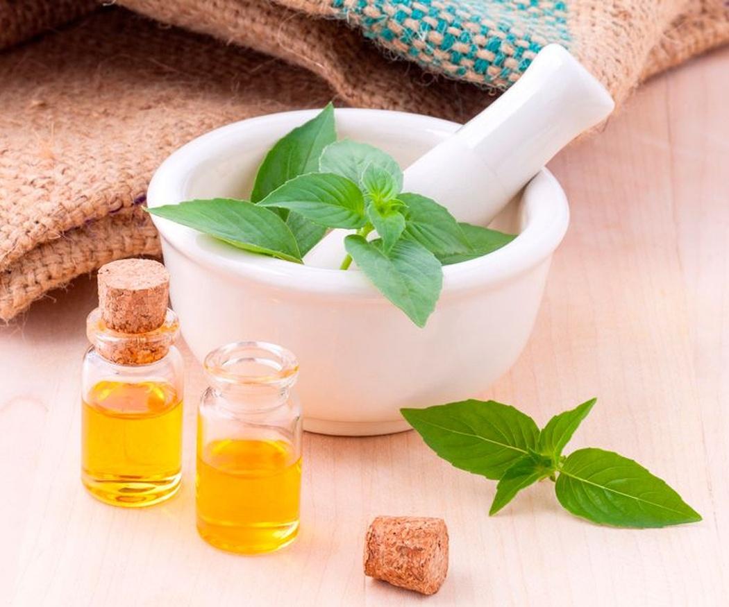 Beneficios de los masajes con aceites esenciales