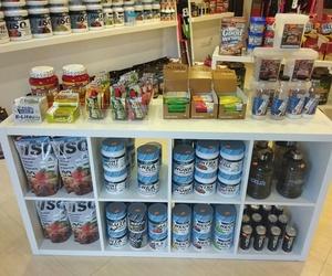Productos de nutrición deportiva en Vilafranca del Penedès