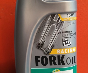Aceite Fork Oil Racing 15w