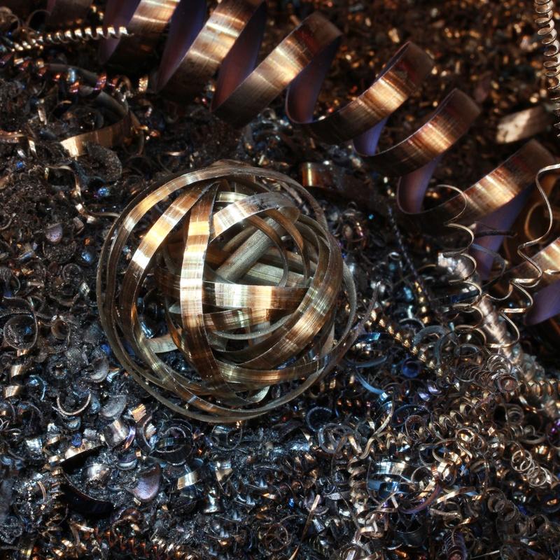 Compra-venta de  metales: Servicios de Chatarras - Metales Sindo