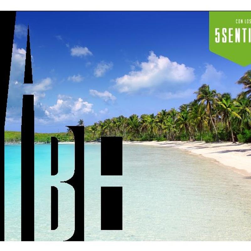 Caribe con los cinco sentidos: Contrata tu viaje de Viajes Iberplaya