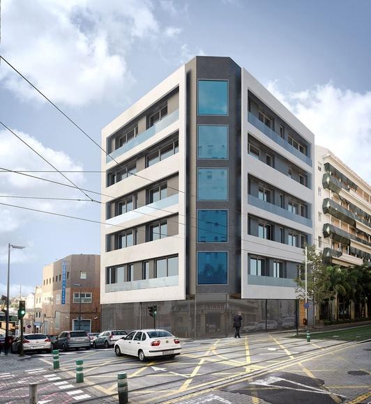 Trabajos de edificación: Servicios de MMT Arquitecto