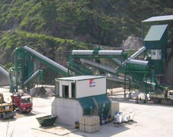 Reciclaje de residuos en Vizcaya: BTB, Bizkaiko Txintxor Berziklategia Ab