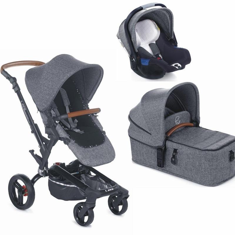 Jané Rider: Productos de Todo para el Bebé García