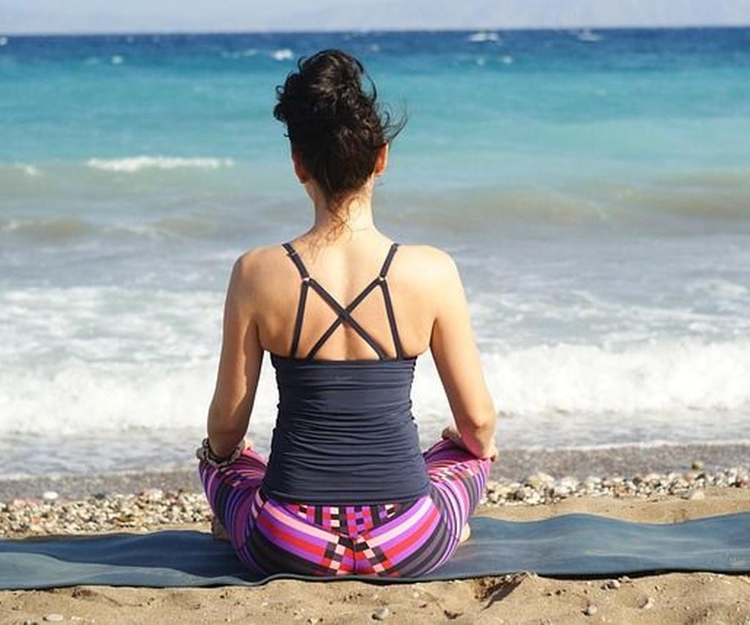 Los beneficios del ejercicio durante el embarazo