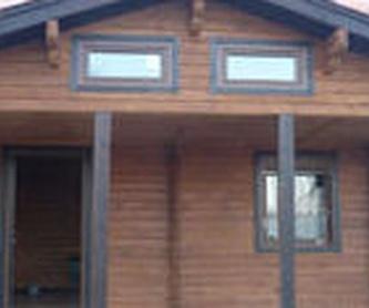 Casa Modelo Tanya 3: Servicios de Grupo Lince