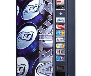 B Maquinas expendedoras bebidas frias
