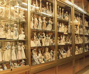 Tienda de cerámica artesanal en Málaga