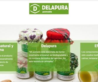 Flores de bach: Productos de Herbolario D'Magnolia