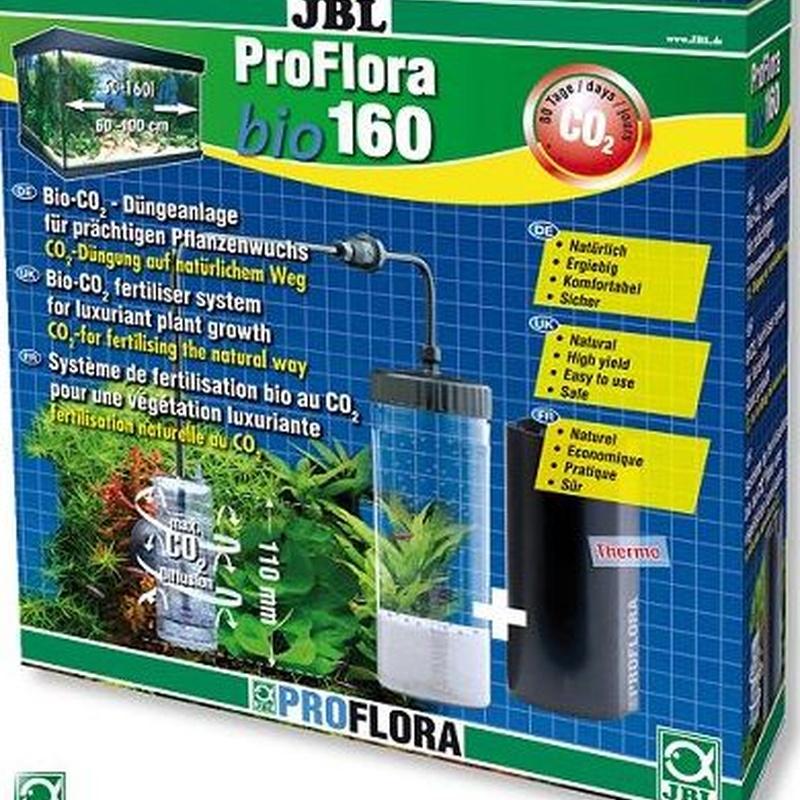 JBL ProFlora bio160.