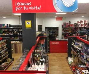 Ferretería y papelería en Puebla de Sanabria