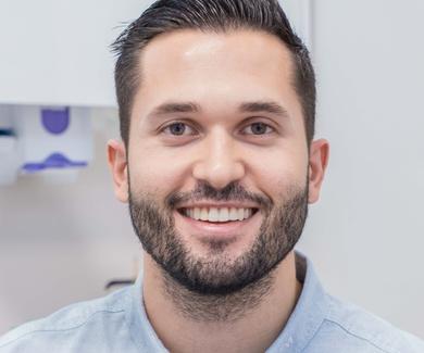 Dr. Juan Luis Ospina Mateos