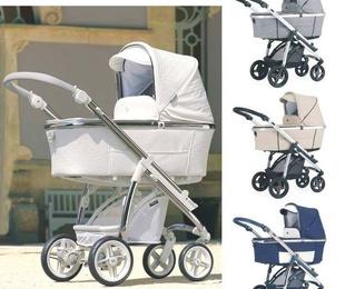 Carros de bebé