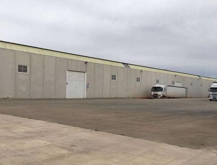 Logistica , guarda y custodia de mercancias, Almacenes de logistica de mercancias, grupajes nacionales, Transporte por carretera, cargas completas