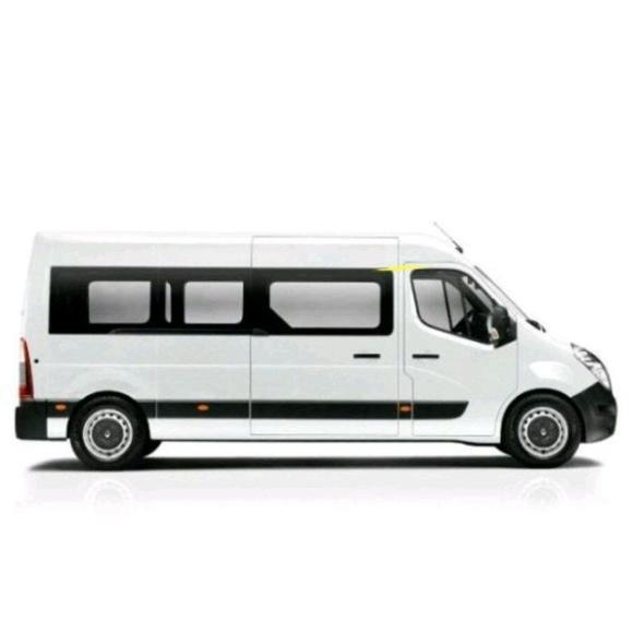 Microbús: CATÁLOGO de Taxi Las Palmas de Gran Canaria