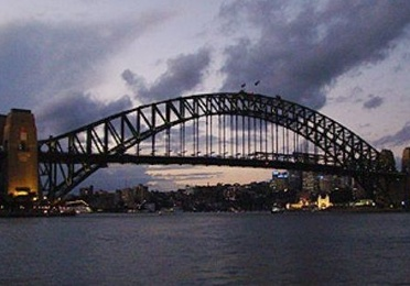 Australia - Nueva Zelanda
