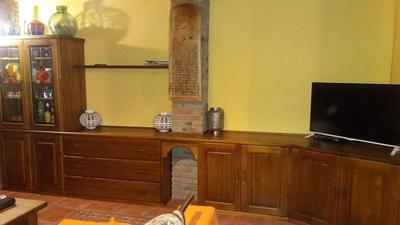 mesa: Ebanistería y Carpintería Martín