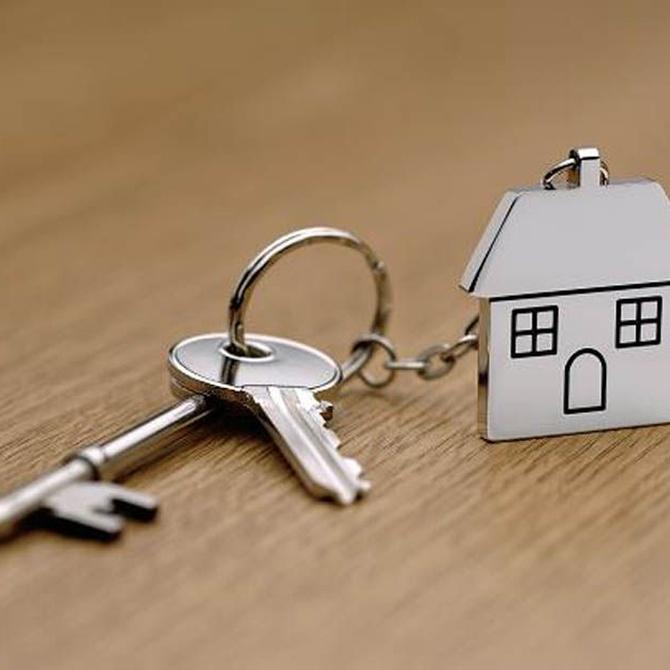 Cambiar la titularidad de una vivienda