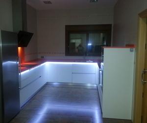 Empresa de cocinas en Ascao (Madrid)
