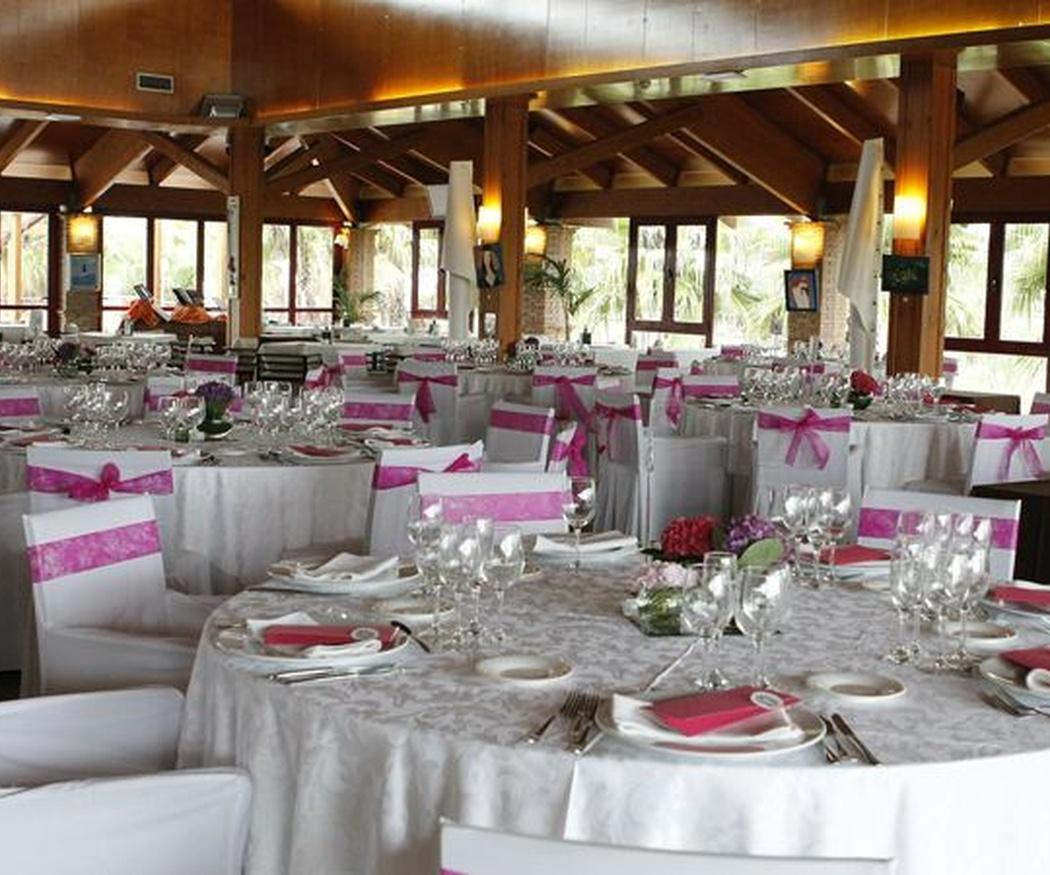 Consejos para sentar a los invitados en tu boda (II)