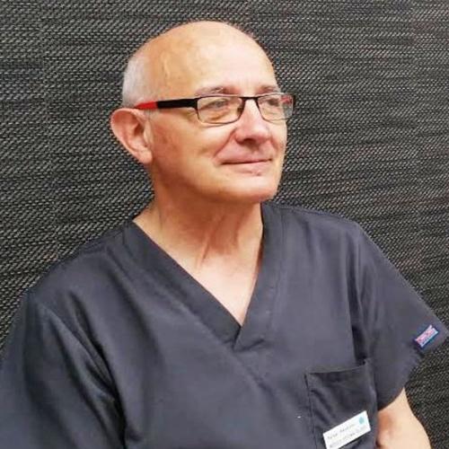 Dentista Rafael Menéndez